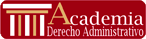 Academia Derecho Administrativo